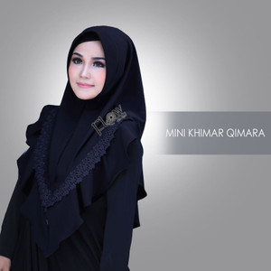 Mini khimar qimara ori flow