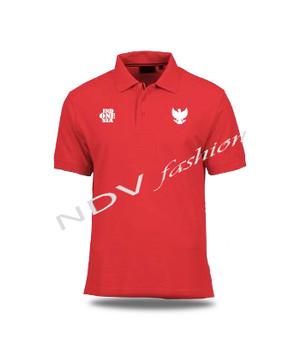 FLASH SALE Jersey Kaos Polo Shirt INDONESIA GARUDA by NDV (TERLARIS)