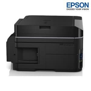 Printer Epson L565 All In One Wireless Fax Berkualitas