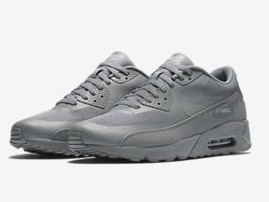 Nike Air Max 90 Ultra 20 Essential 875695003 100 Ori