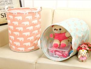 LIMITED Keranjang Multifungsi bisa untuk tempat pakaian & mainan anak