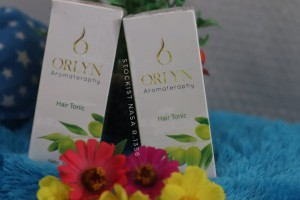 HAIR TONIC ORLYN AROMATERAPHY