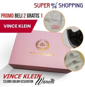 Vince Klein Woman Celana Dalam Kesehatan dan Kesuburan Wanita