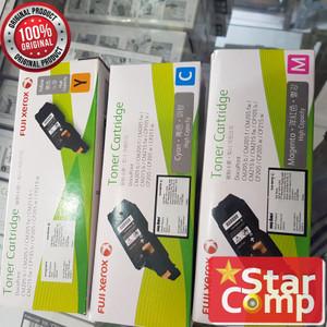 Fuji xerox CM205b | CP105b Toner Cartridge