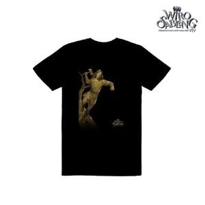 T-Shirt Kaos Premium B Wiro Sableng (Hitam / Black)