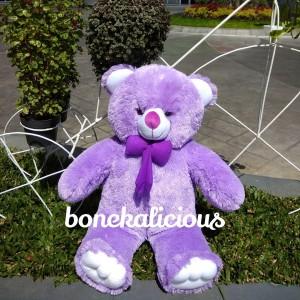 Boneka Beruang Teddy Bear Jumbo 80cm - Daftar Harga Terlengkap Indonesia 0263ef7ca1