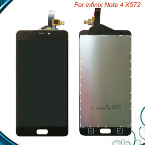 Jual Lcd Ts Hp Infinix Note 4 X572 Layar Touchscreen Sparepart Handphone Jakarta Utara Farha S Store Tokopedia