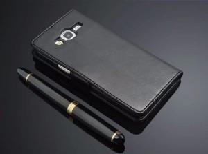 New Flip Cover HP WALLET Samsung Galaxy J7 Core 2017 case hp dompet l