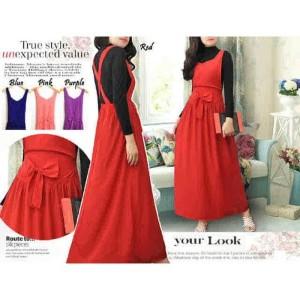 True Style Maxy Dress