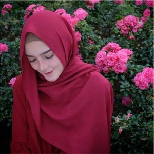 Pashmina Exclusive Nissa Sabyan