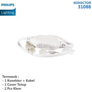 Konektor Philips 31088 Kabel Power LED Tape 31086 / 31087