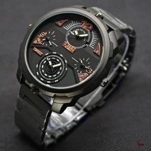 Jam Tangan Diesel Full Black
