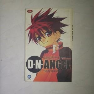 Komik DN Angel vol.6