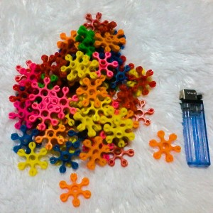 Mainan Edukasi Lego Tawon