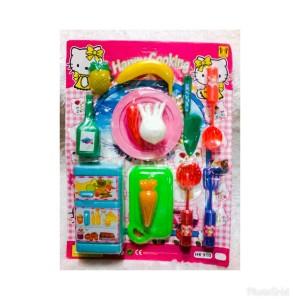 Mainan Happy Cooking HK910