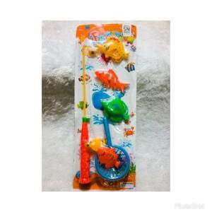 Mainan Pancingan Magnet 02