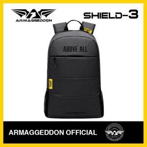 Tas Bag Gaming Armageddon Shield 3 With USB Charging