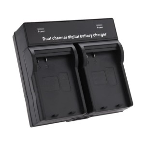 Dual Battery Charger for ComNav T300 Battery
