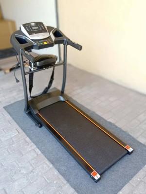Treadmill Elektrik FS VERONA M8 alat fitness