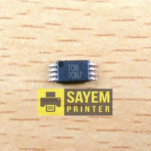 IC Eprom Reset Canon MG2570 4G08 T08
