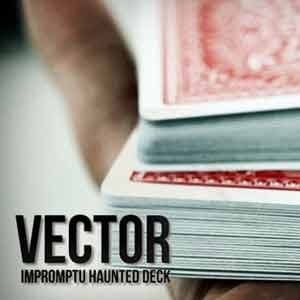 Vector by Patrick Kun