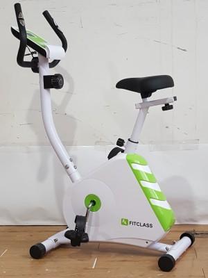 Sepeda Statis Alat Fitness FC 433 B magnetic olahraga fitnes speda
