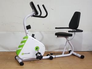 Sepeda Statis terapi Alat Fitness FC 433 R recumbent olahraga fitnes