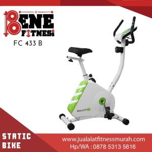 FC 433 B Sepeda Statis Alat Fitness magnetic olahraga fitnes