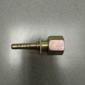 """Fitting hidrolik RO 1/4""""(04-06 ,12A)"""