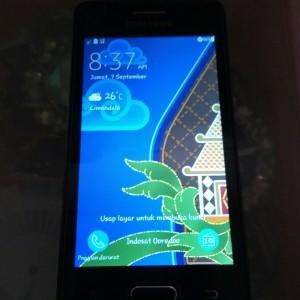 Harga Hp Samsung Z2 4g Second Seken Bekas Tizen Termurah Januari