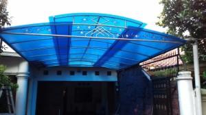 Project Pak Iwan Pondok Gede