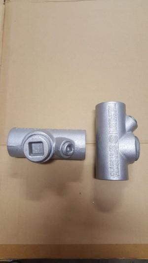 """Sealing Fiting 1 1/4"""" EYF-125 Appleton"""