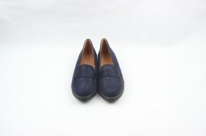 SEPATU CASUAL WANITA-DONATELLO ORIGINAL-C5220160-D.BLUE-SLIP ON SHOES