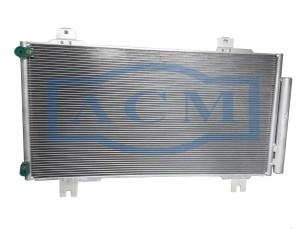 Condensor Honda All New Jazz RS Kondensor AC Mobil ACM