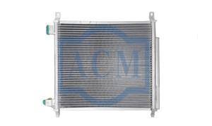 Condensor Datsun Go Kondensor AC Mobil ACM