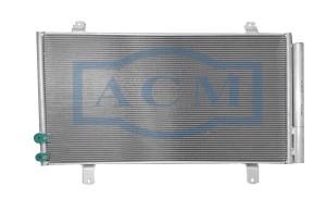 Condensor Toyota New Camry XV50 Kondensor AC Mobil ACM