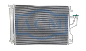 Condensor Kia New Sportage Kondensor AC Mobil ACM
