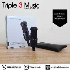 audio technica AT2020 Original | Triple3music