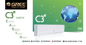 AC Gree Deluxe Low Watt GWC-05 C3e