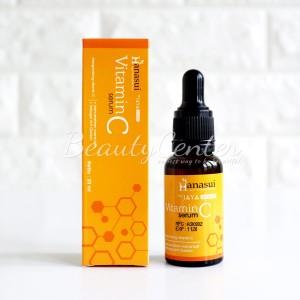 [BPOM] New Serum Vitamin C / Hanasui / Dus Kuning
