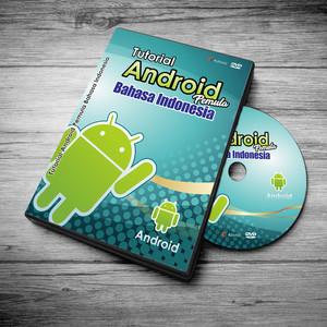 DVD Video Tutorial Android & Java Lengkap Bahasa Indonesia Bagi Pemula
