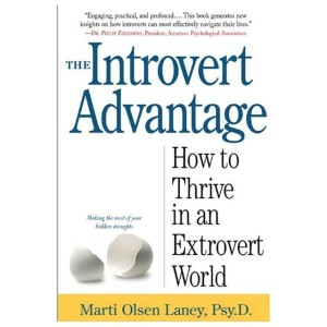 Advantage pdf introvert