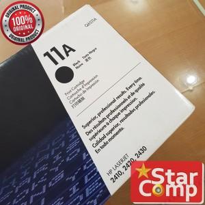 HP Laserjet 11A Black Toner Q6511A