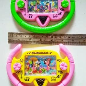 Mainan Jimbot Game Air Machine