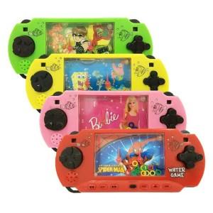 Mainan Jimbot Game Air Bentuk PSP