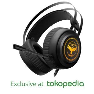Headset Gaming Armaggeddon Atom 7 (7 Colour Lighting Pulsating EFX)