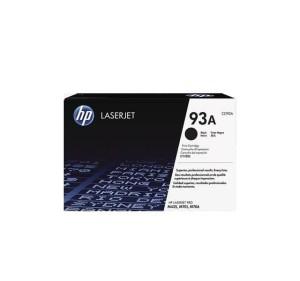 Hp LaserJet 93A Black Toner CZ192A