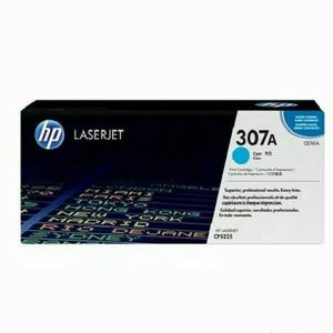 HP LaserJet 307A Cyan CE741A Original