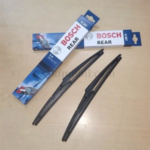 Wiper Belakang Rush & All New Bosch Rear Lock 2 H307 12 Inch