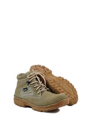 Sepatu Dane and Dine Safety Boots Tactical DAVIS